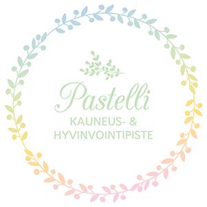 Kauneuspastelli logo